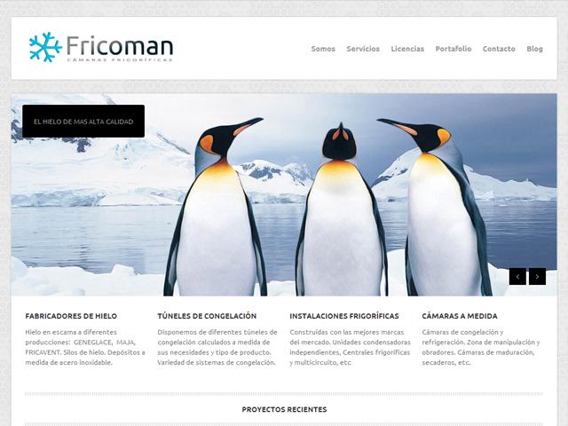 fricoman
